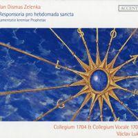 Responsoria pro hebdomada sancta ZWV 55 : 1er nocturne pour le Vendredi Saint : Vinea mea electa