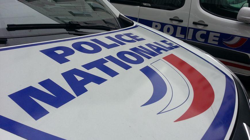 Un homme tu par balles aix en provence for Police salon de provence