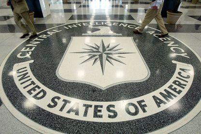 Le monde vu par la CIA