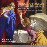 Cantiones sacrae de festis praecipuis totius anni : vincula dum christus terit - de 4 à 8 voix / pour choeur mixte et ensemble instrumental