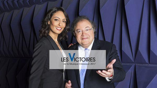 Soirée Spéciale des Victoires de la Musique Classique 2017