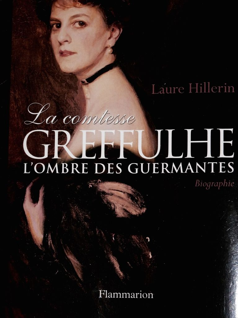 L'ouvrage de Laure Hillerin paru en 2014 mentionne déjà le film