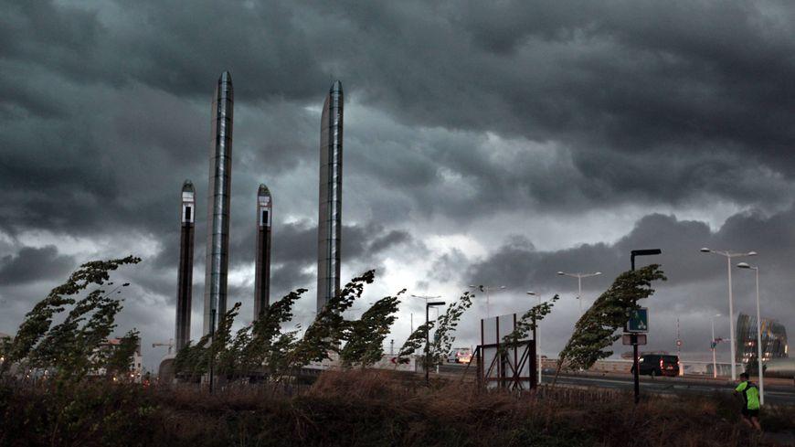 Plus de peur que de mal : la tempête Leiv n'a pas fait de gros dégâts dans le département