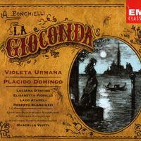 La Gioconda : Danza della ore / danse des heures (Acte III Sc 2) - Violeta Urmana