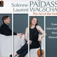 Sonate n°1 en ré min op 75 : Allegro moderato
