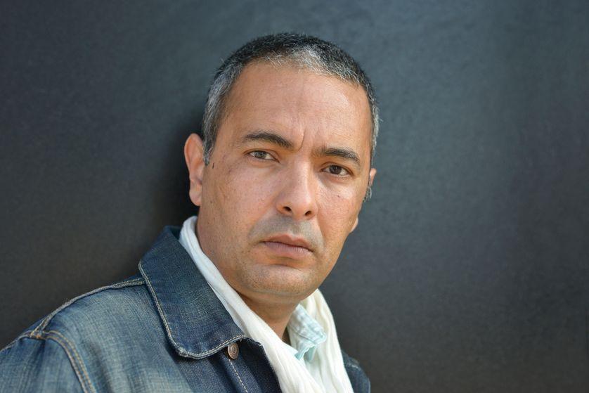 Kamel Daoud en 2015