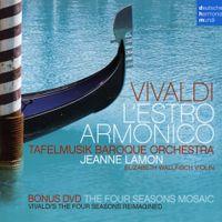 Concerto en ré min op 3 n°11 RV 565 : Allegro