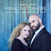 Jason : O mio core o mio amore - Raquel Andueza