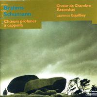 Gesange op 42 : Vineta / Pour choeur a cappella