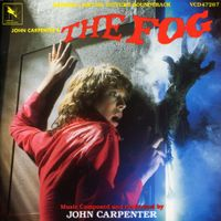 The fog : Main title theme