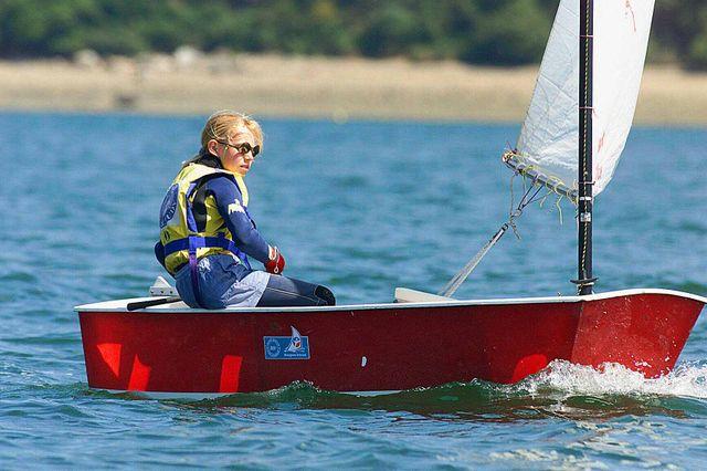 L'École de voile des Glénans, un même objectif à travers les années : faire de la mer un vecteur de vie sociale