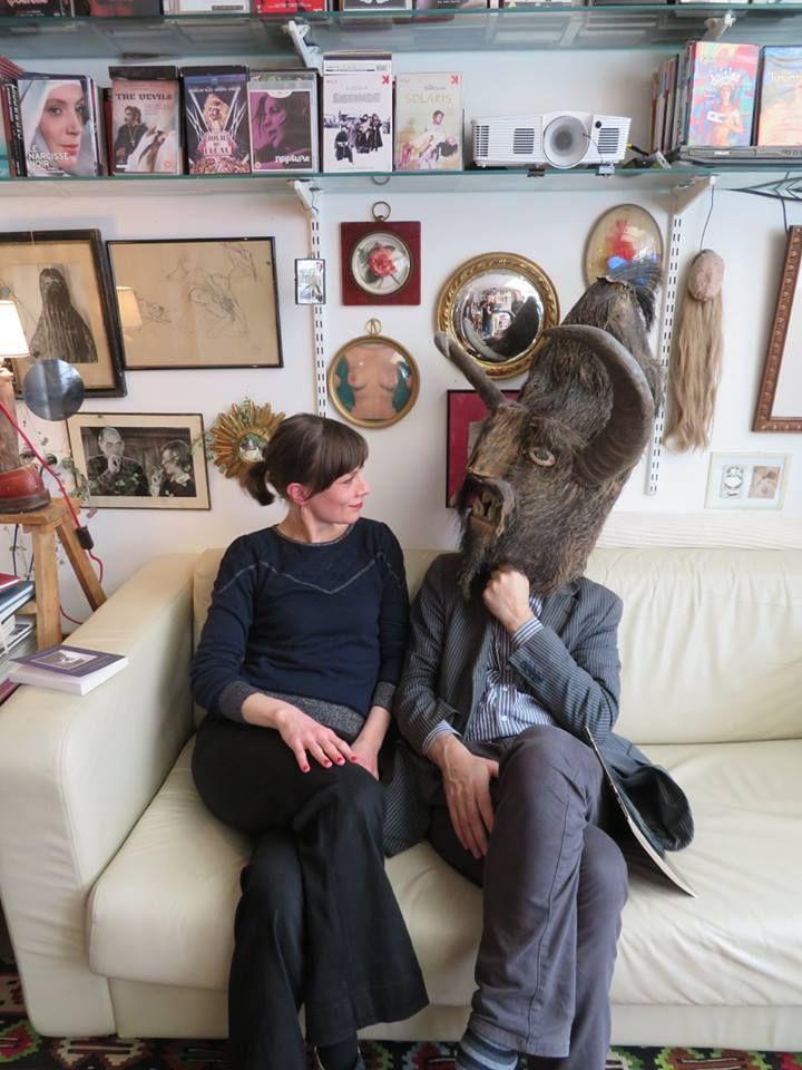 Céline et Christophe Bier