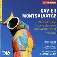 Calidoscopi simfonic op 61 : Canon et habanera - pour orchestre