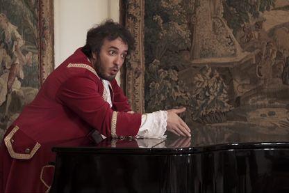 """""""Mozart, la vie d'un prodige"""" et un petit miracle sur YouTube"""