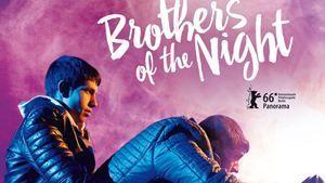 Épisode 5 : Le frère