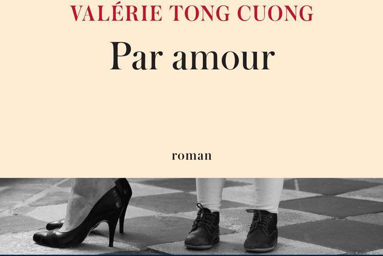 Coupe de Coeur de Maud de la librairie Thuard