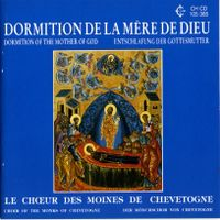 1er Canon de la fête (1ère Ode Hirmos) - Le Coeur Des Moines De Chevetogne