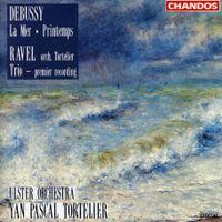 Trio en la min transcription pour orchestre : Passacaille