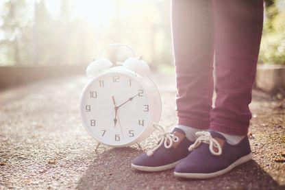 Que révèle votre retard permanent ?