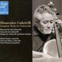 Canon en ré - pour 2 violoncelles - Hidemi Suzuki