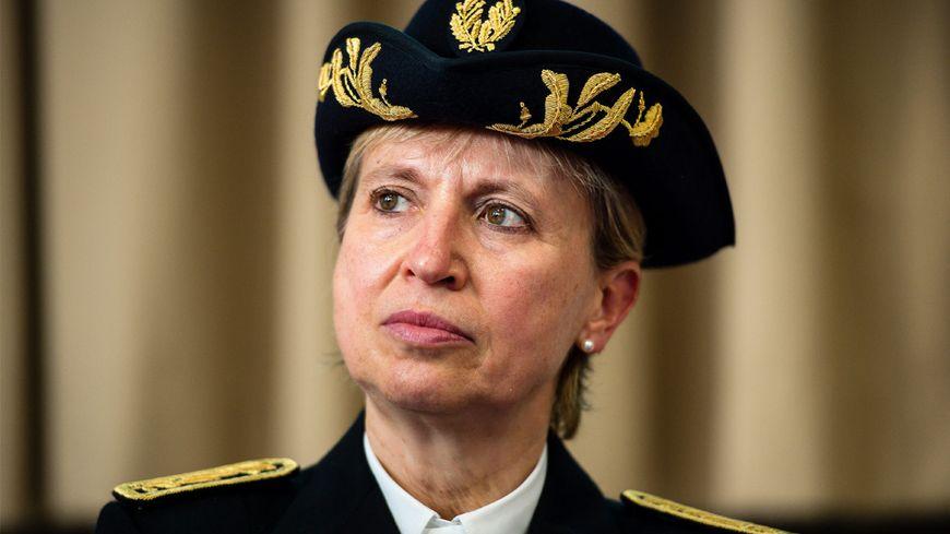 Fabienne Buccio quitte la Préfecture du Pas de Calais