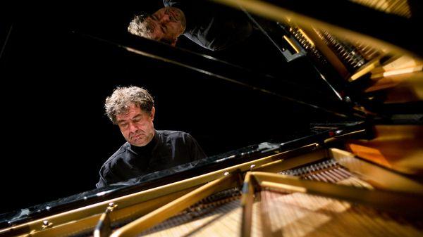 Jean-François Heisser (5/5) : Chef d'orchestre, pédagogue, cinéphile…