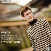 Larking with Haydn/Quatuor à cordes n°53 en Ré Maj op 64 n°5 HOB III : 63 : Vivace - réduction pour piano