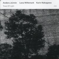 Lyöstraini - Lena Willemark - Karin Nakagawa & Anders Jormin