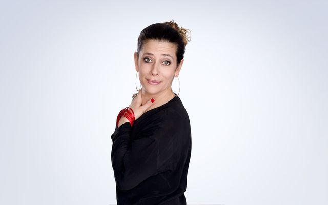 Giulia Foïs