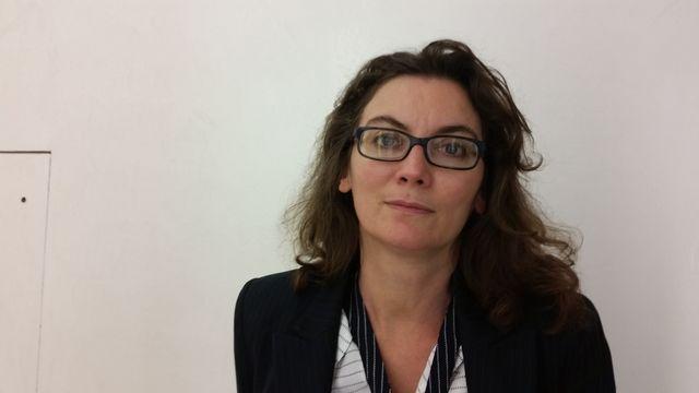 Jézabel Couppey-Soubeyran, maître de conférence à Paris 1 Panthéon-Sorbonne