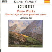 3 pieces breves : Amanecer / Aube pour piano