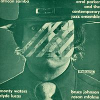 African samba - Erol Parker