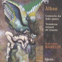 Recueil de chants n°3 op 65 6 pieces pour piano : Canon - Marc Andre Hamelin