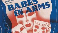 "Richard Rodgers ""Babes in arms"""