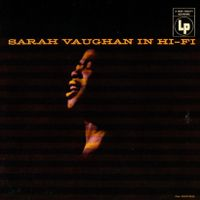 Can't get out of this mood (alternate take) - SARAH VAUGHAN