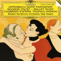 España - rapsodie pour orchestre