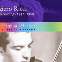 Concerto n°2 en si min op 7 la campanella pour violon et orchestre : Rondo