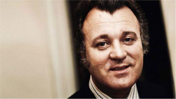Disparition d'une des plus grandes voix - ténor et poète - du 20ème siècle, Nicolai Gedda...