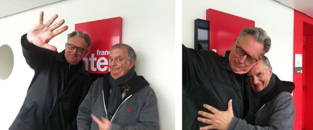 Benoît Delepine et Jules-Edouard Moustic, Dans tes rêves