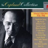 Quiet city - pour trompette cor anglais et orchestre - WILLIAM LANG