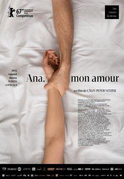 Ana mon amour de Calin Peter Netzer