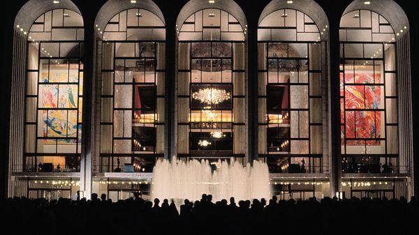 Pour sa nouvelle saison, le Met de New-York mise sur les grandes stars et les classiques