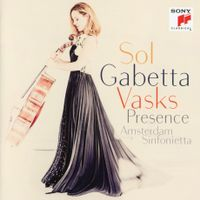 Musique du soir - version pour violoncelle et orgue
