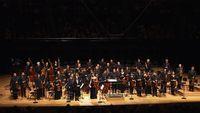 Viktoria Mullova, Alice Sara Ott et l'Insula Orchestra jouent Beethoven à la Philharmonie de Paris