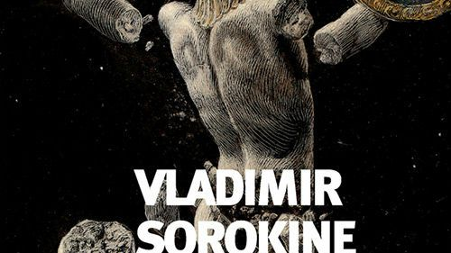 Telluria / Vladimir Sorokine