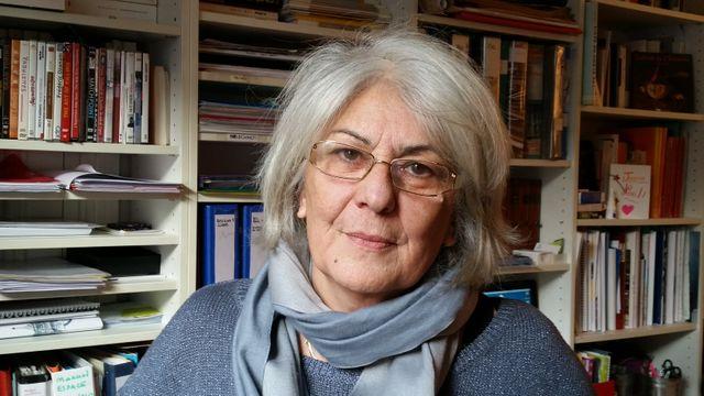 Elisabeth Pélegrin-Genel, architecte et psychologue du travail