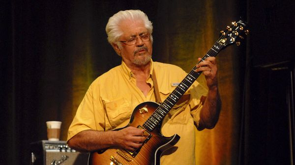 Larry Coryell, guitariste virtuose du jazz-rock est mort
