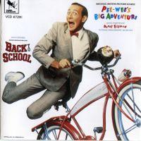Pee-wee's big adventure - Clown dream