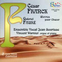 Hymne de Jean Racine (Source ineffable de lumière) - pour choeur d'hommes et piano