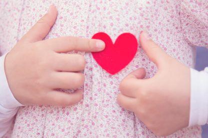 Avoir un coeur